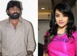 Trisha teams up with Vijay
