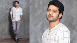 Stylish Prabhas