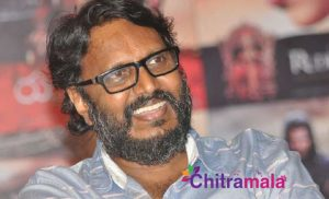 Gunasekhar reveals his next project