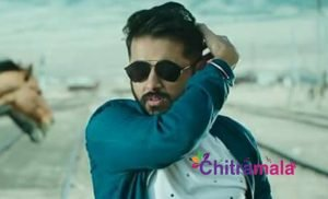 Nithiin to show off new avatar in LIE