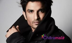 Sushant Returns His Remuneration