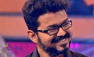 Vijay gifts gold coins to his film's team