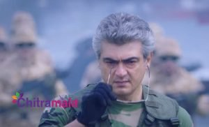Ajith's Vivegam sets an international record