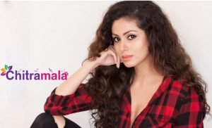Sadha turns sex worker