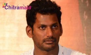 IT Raids on Vishal House