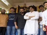 NTR 28 Movie Pooja Event