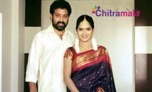 Siva Balaji Files a case