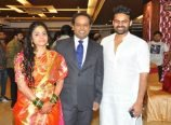 Harish Wedding Reception Photos