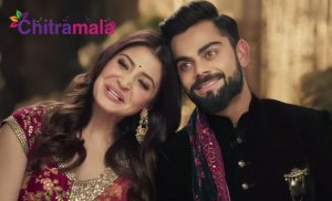 Anushka and Virat Kohli Wedding