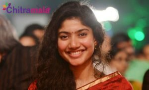 Sai Pallavi Love Affair