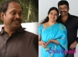 Jeevitha Brother Died