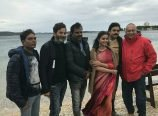 PSPK 25 Working Stills