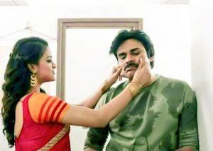 Agnyaathavaasi Movie Latest Still