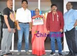 RGV and Nagarjuna Movie