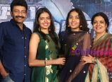Rajasekhar Daughter Shivani Accident