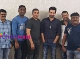 Ram New Movie Launched