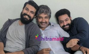 Tarak and Ram Charan Movie