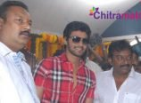 Bellamkonda Srinivas and VV Vinayak Movie