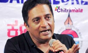 Prakash Raj Comments On Politicians