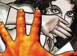 Model Raped in Delhi