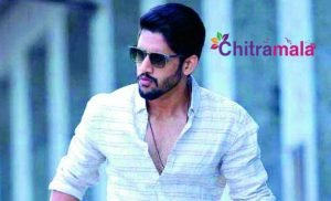 Naga Chaitanya as Dharma Bhai