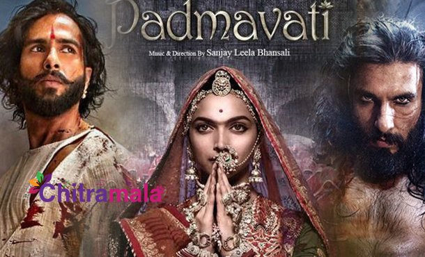 People in position shouldn't comment on 'Padmavati': SC