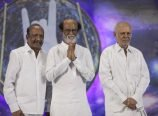 Rajinikanth Fans Meet