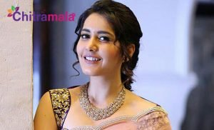 Rashi Khanna New Movie