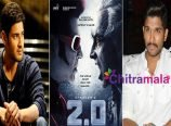 Tollywood Hero Movies Release in April
