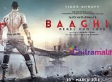 Baaghi 2 Release Date
