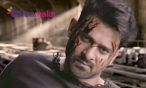 Prabhas role in Saaho