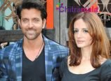 Hrithik and Susanne Khan Wedding