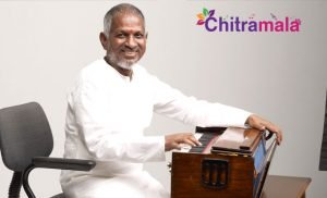 Ilayaraja For Sye Raa