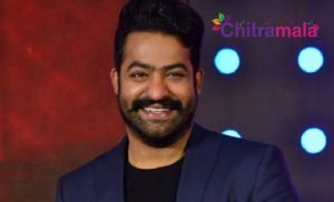 Jr NTR in Bigg Boss 2
