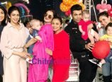 Karan Johar Kids Birthday Party
