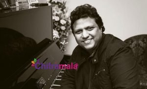 Theft in Mani Sharma House