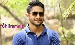 Naga Chaitanya and Bobby