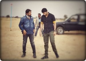 Pantham Movie Photos
