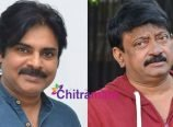 RGV and Pawan Kalyan