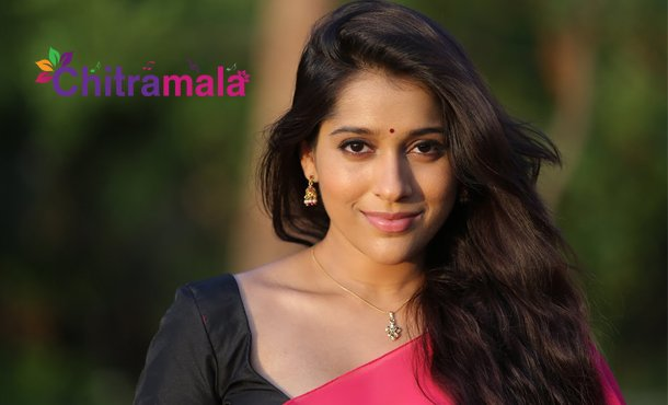 Rashmi Gautam Ready For GST 2