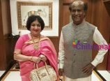 Rajinikanth Wife Latha