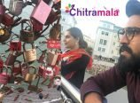 Ram Charan and Upasana Valentine Day Special