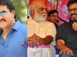 KRR with Sunil and Venkatesh