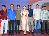 MLA Pre Release Event Photos