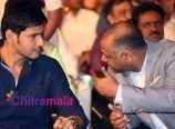 PVP Troubles Mahesh Babu