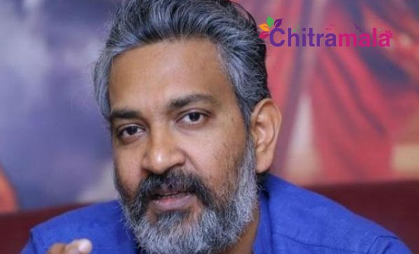It Is Pakistan For SS Rajamouli
