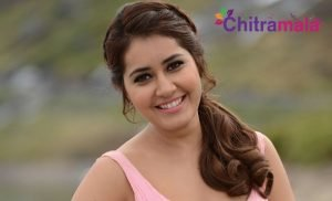 Rashi Khanna in Rajamouli Movie