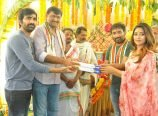 AAA Movie Launch Photos
