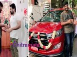 Suriya Gifts car to Vignesh Shivan