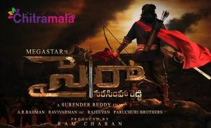 Sye Raa Latest Updates